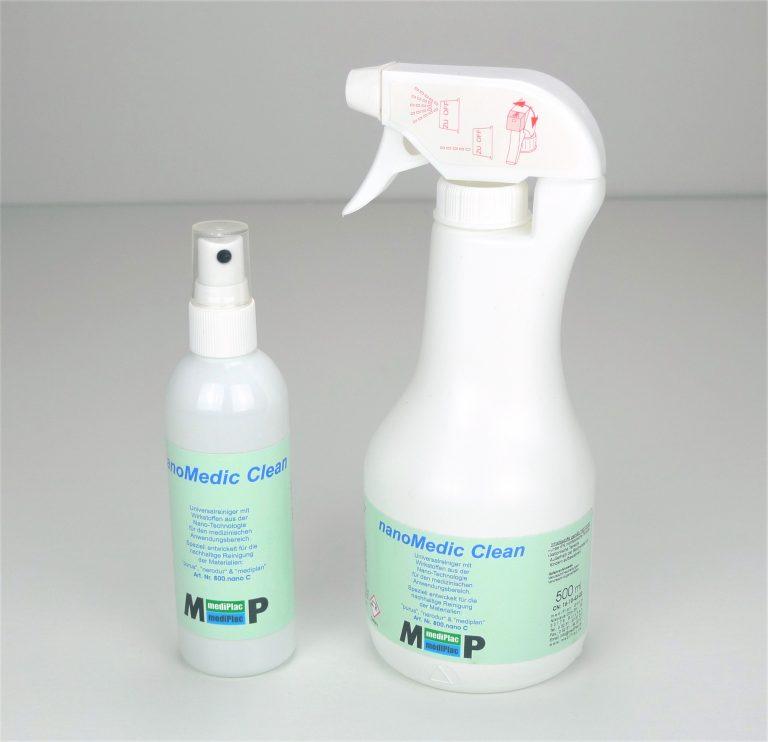 nanoMedic Clean
