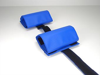 Arm-Manschetten Kurz/mittel mit Lagerungsgurt